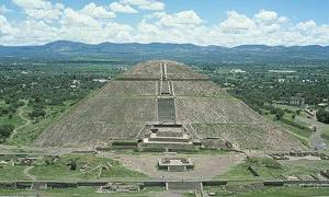 Teo Pyramid Sun